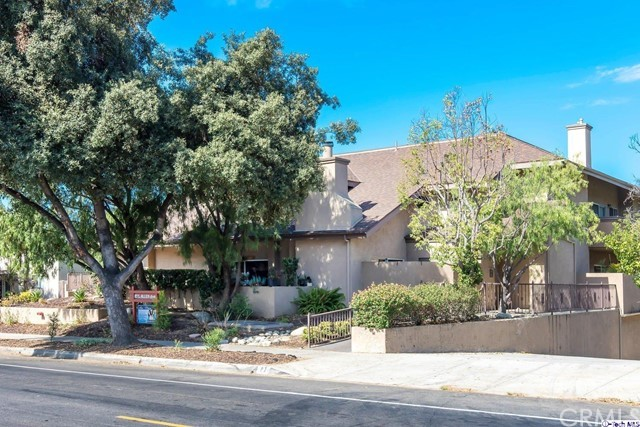 87 S Allen Avenue 205 , CA 91106 is listed for sale as MLS Listing 318003130
