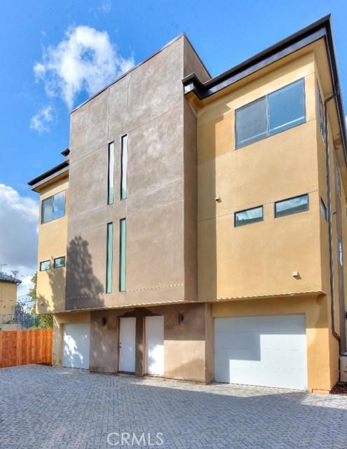 6007 Barton Avenue, Los Angeles, California 90038, 3 Bedrooms Bedrooms, ,2 BathroomsBathrooms,Residential,For Rent,Barton,AR19004571