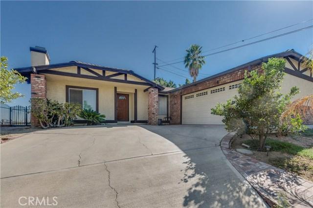 20520 Claremont Avenue, Riverside, CA, 92507