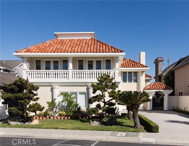16722 Coral Cay Lane, Huntington Beach, CA, 92649