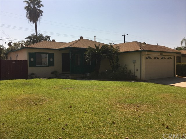 14732 Homeward Street La Puente, CA 91744 - MLS #: PW17207946