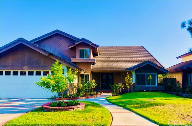 Photo of 10398 Amberwood Circle, Fountain Valley, CA 92708