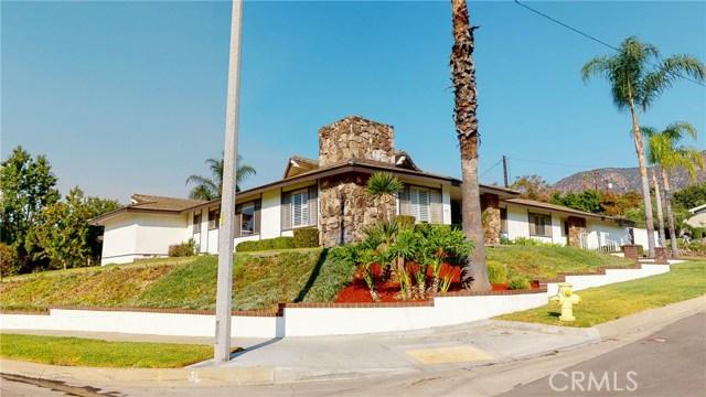 805 Via Estrellita Ave, Glendora, CA, 91741