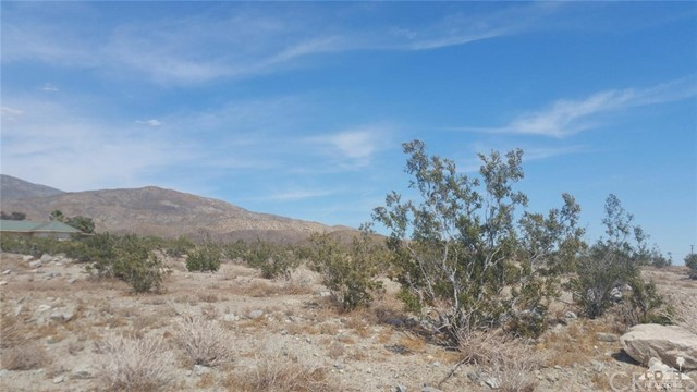 Land for Sale at Skyline Drive Skyline Drive Sky Valley, California 92241 United States