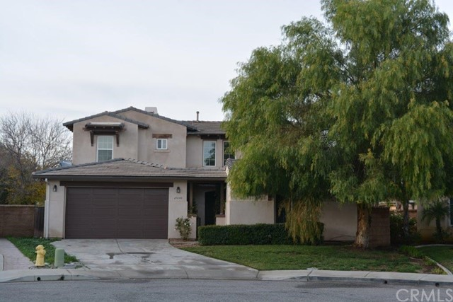 Single Family Home for Rent at 21640 Protea Court Wildomar, California 92595 United States