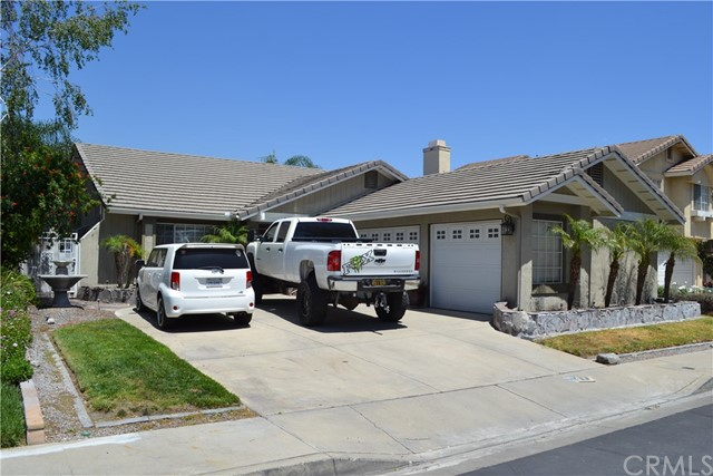 1141   Viewpoint Street , UPLAND