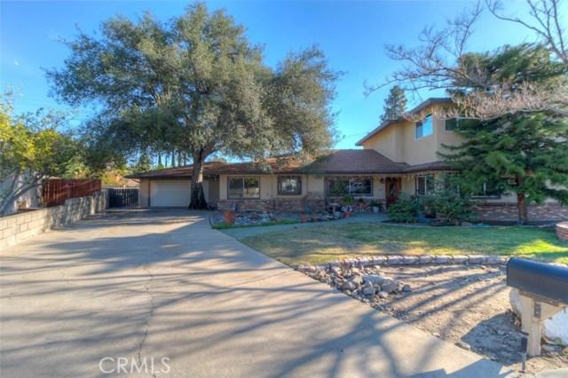 1616 Oak Tree Court, Glendora, CA 91741