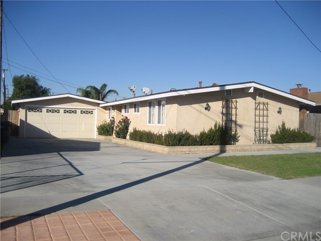 Single Family Home for Rent at 22027 Gulf Avenue Carson, California 90745 United States