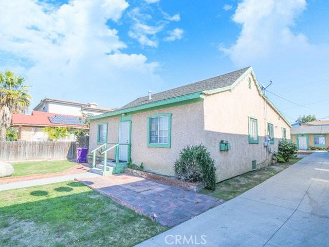 Residential Income for Sale at 2430 Atlantic Avenue 2430 Atlantic Avenue Long Beach, California 90806 United States