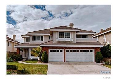 Single Family Home for Rent at 2708 Whitehall Street N Orange, California 92867 United States