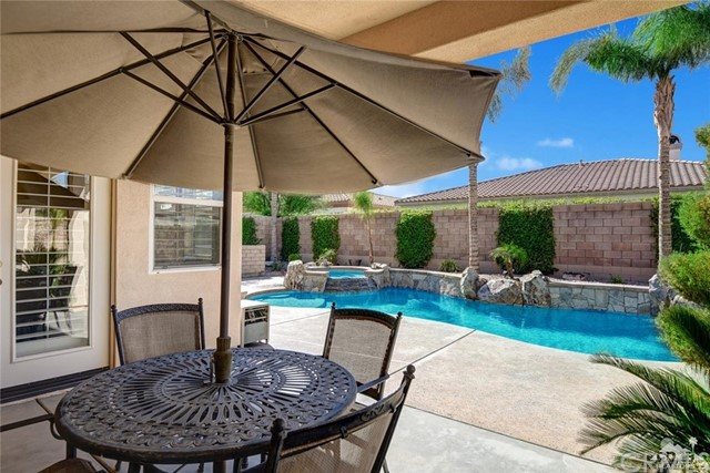 44845 Via Rosa La Quinta, CA 92253 - MLS #: 218030066DA