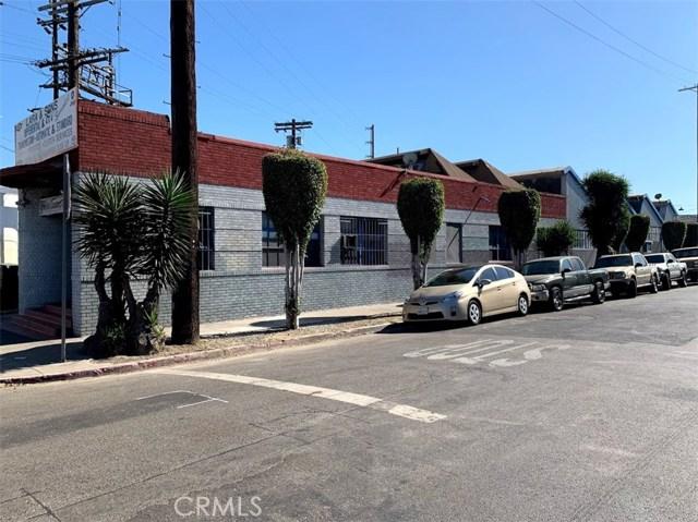 1623 Compton, Los Angeles, California 90021, ,Industrial,For sale,Compton,DW19239650