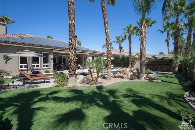 52380 Silver Star La Quinta, CA 92253 - MLS #: 218014150DA