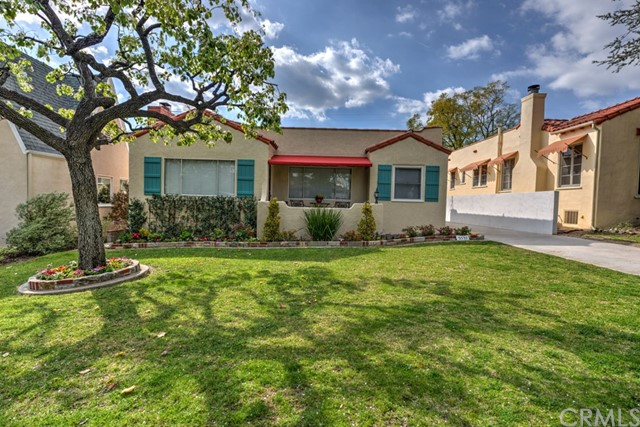 Single Family Home for Rent at 3537 Downing Avenue Montrose, California 91208 United States