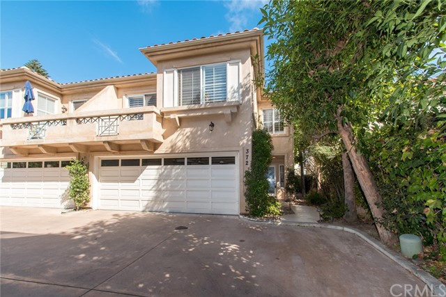 372 E 15th Street Costa Mesa, CA 92627 - MLS #: OC17239447
