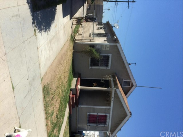 Single Family for Sale at 3711 Ruthelen Street Los Angeles, California 90018 United States
