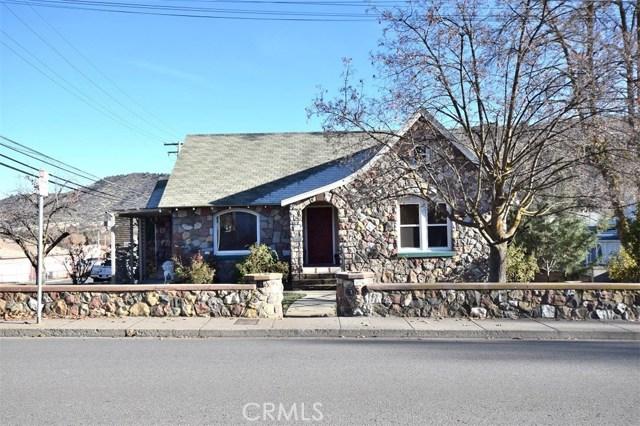 504 S Oregon Street, Yreka, CA 96097