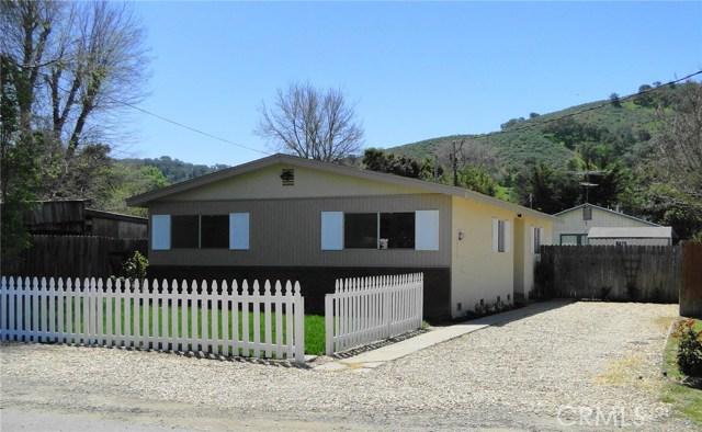 Property for sale at 240 Perkins, Los Alamos,  California 93440
