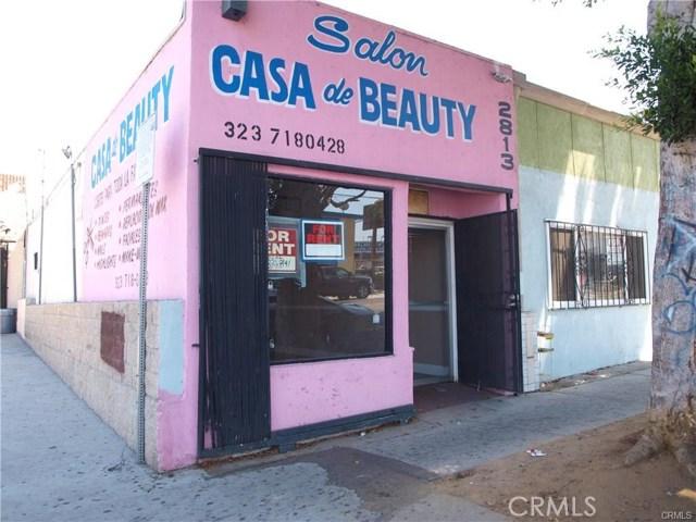 2813 E Cesar E Chavez Av, Los Angeles, CA 90033 Photo 3