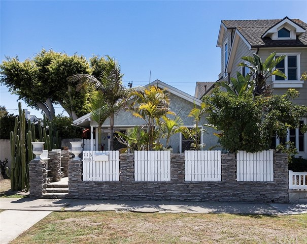 716  14th Street 92648 - One of Huntington Beach Homes for Sale