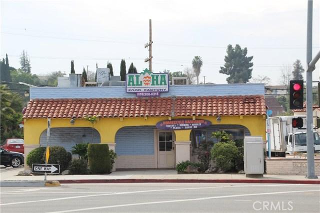 Al por menor por un Venta en 2990 W Valley Boulevard Alhambra, California 91803 Estados Unidos