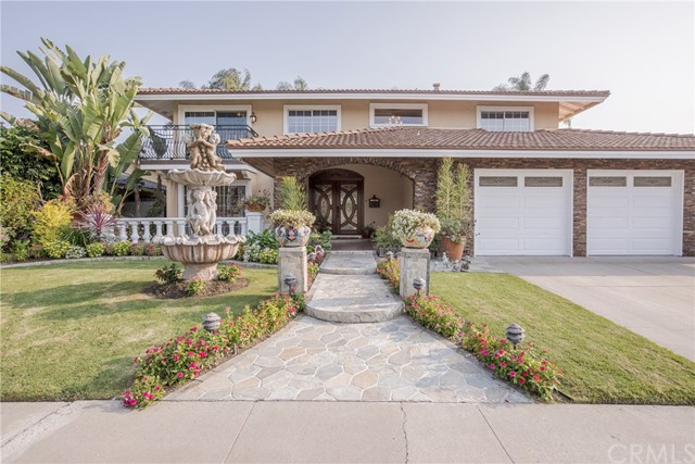 Photo of 9680 La Esperanza Avenue, Fountain Valley, CA 92708