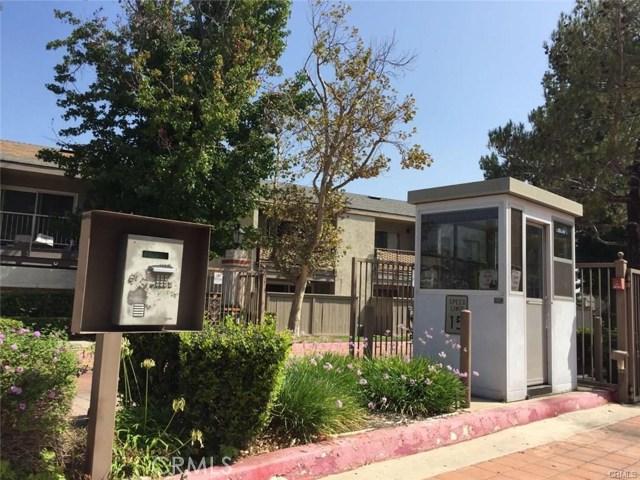 17062 Colima Road Unit 252 Hacienda Heights, CA 91745 - MLS #: WS18192877