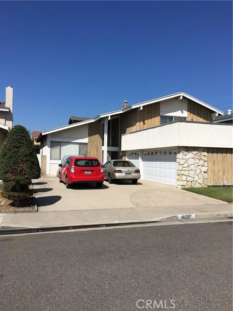1655 S Melissa Wy, Anaheim, CA 92802 Photo 1