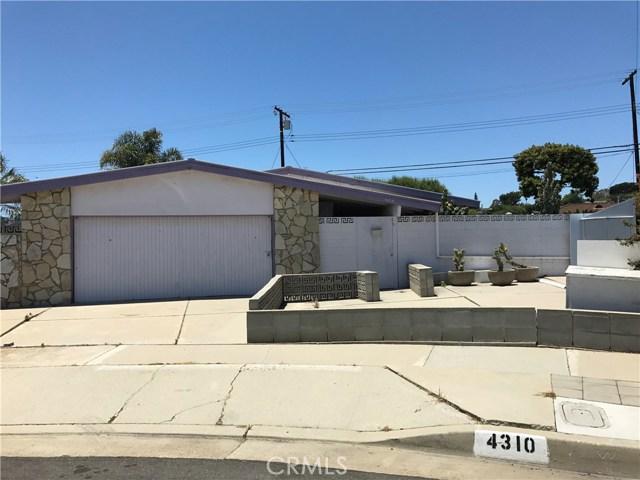 4310 W 231st Street, Torrance, CA 90505