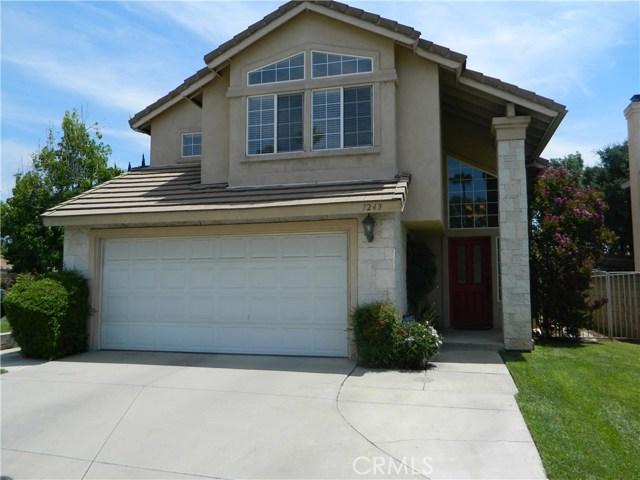 7243 Rancho Rosa Way, Rancho Cucamonga, CA 91701