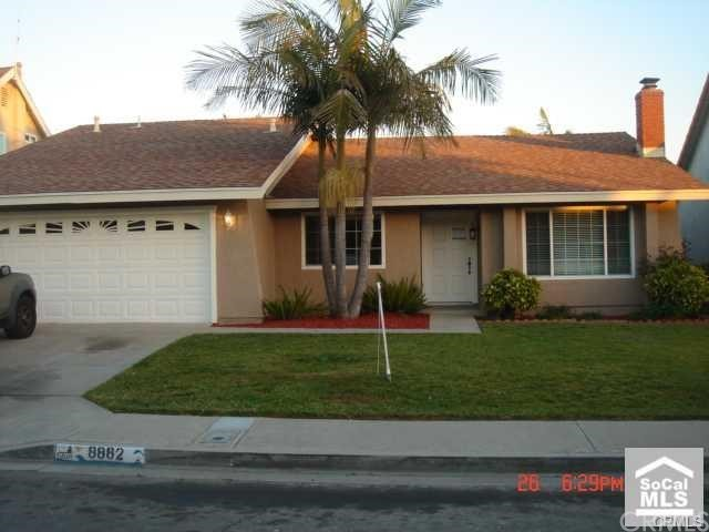 8882 Lawrence Avenue, Westminster, CA, 92683