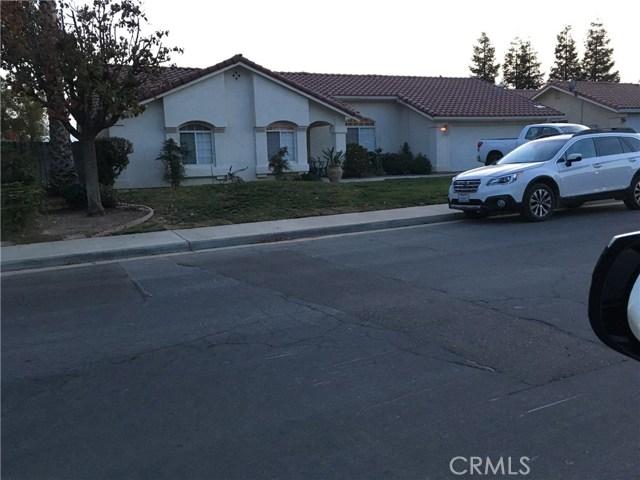 Casa Unifamiliar por un Venta en 518 SAN MADELE Avenue Coalinga, California 93210 Estados Unidos