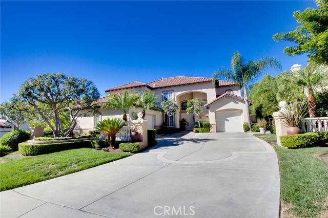 Real Estate for Sale, ListingId: 35613023, Rancho Santa Margarita,CA92688