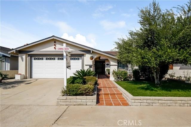 4481 Birchwood Avenue, Seal Beach, CA, 90740