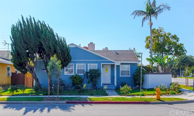 4738  Narrot Street, Torrance, California