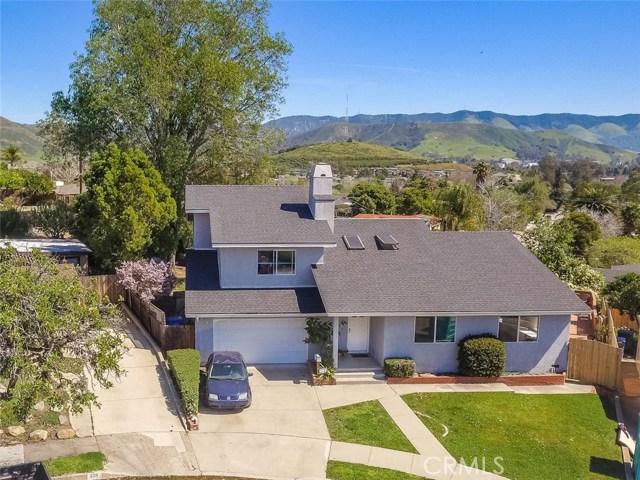 399 Jaycee Drive, San Luis Obispo, CA 93405