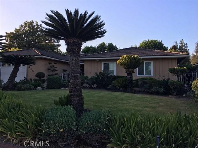 415 Winnie Way, Arcadia, CA, 91007