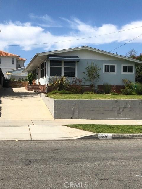 507 E Maple Ave, El Segundo, CA 90245