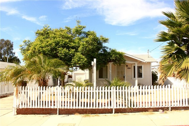 1751 254th, Lomita, California 90717, 3 Bedrooms Bedrooms, ,1 BathroomBathrooms,Single family residence,For Sale,254th,SB19193735