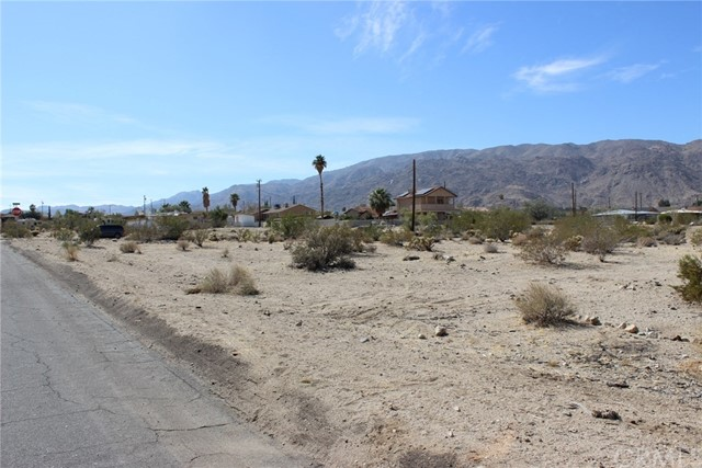 0 Persia Avenue, 29 Palms, CA, 92277