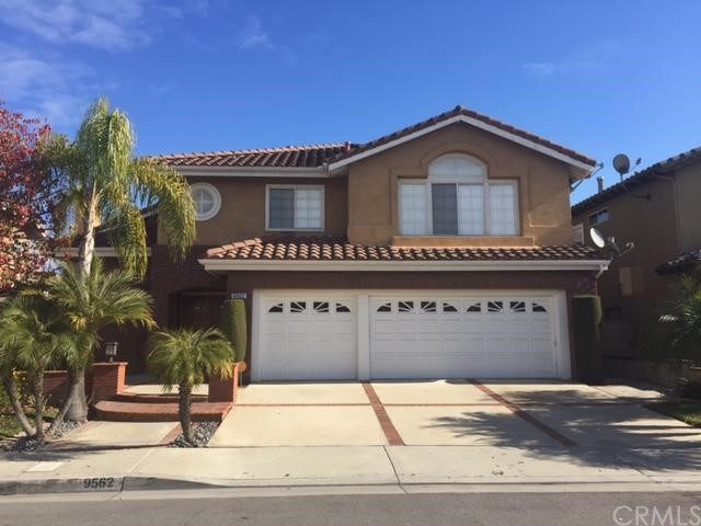 Single Family Home for Rent at 9562 Monaco St Cypress, California 90630 United States