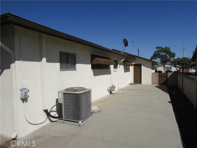 733 N Sanchez Street Montebello, CA 90640 - MLS #: CV18070982