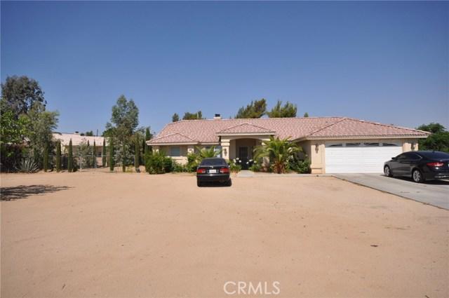 9530 Carrissa Avenue,Hesperia,CA 92345, USA