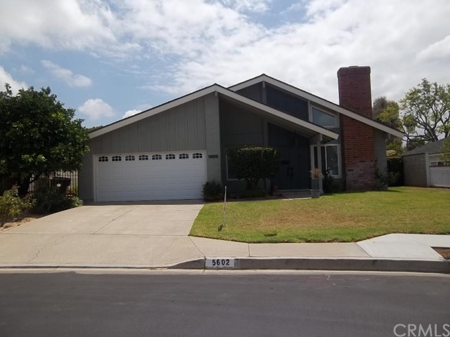 Single Family Home for Rent at 5602 Brookhill St Yorba Linda, California 92886 United States