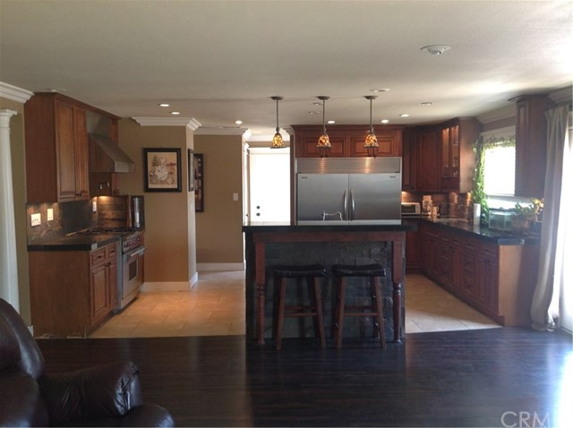 1318 Pebble Springs Lane Glendora, CA 91741 - MLS #: OC17163253