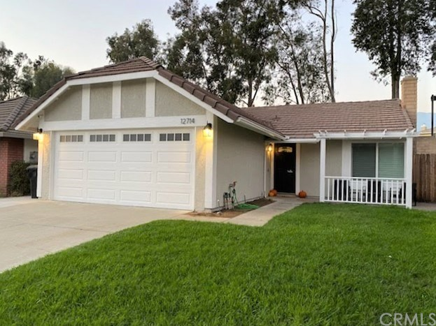 12714 Farrington St, Rancho Cucamonga, CA, 91739