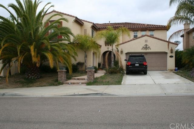 Single Family Home for Sale at 5298 Willow Walk Oceanside, California 92057 United States