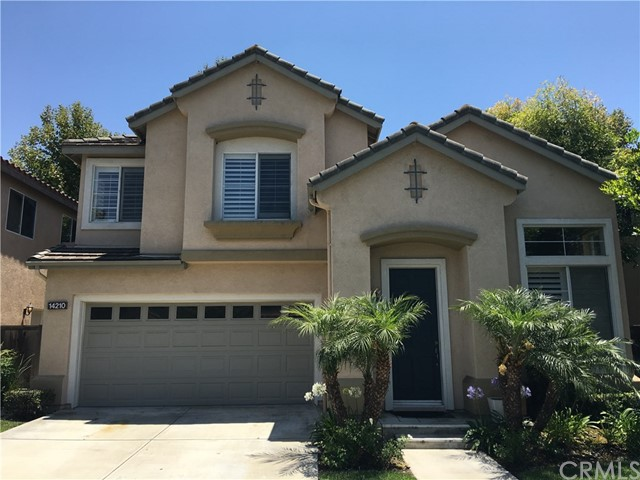 Single Family Home for Sale at 14210 Visions Drive La Mirada, California 90638 United States