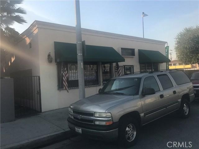 واحد منزل الأسرة للـ Sale في 8111 Estern Avenue 8111 Estern Avenue Bell Gardens, California 90201 United States