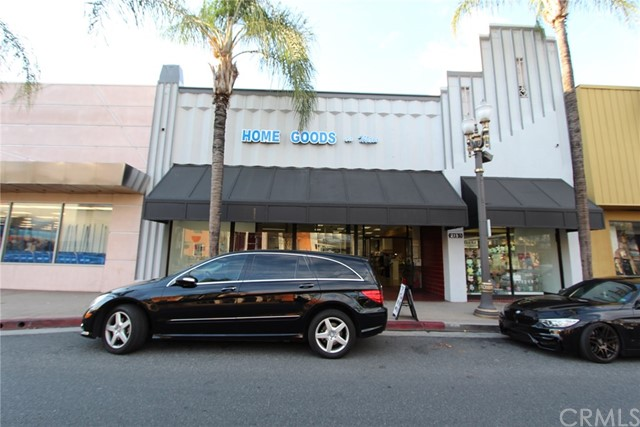 Oficinas por un Venta en 211 E Main Street Alhambra, California 91801 Estados Unidos
